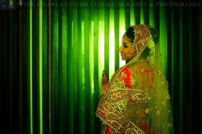 Photo: Vivek Chawla Studio.