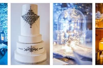 Laissez-vous inspirer par ce mariage féérique sur le thème du Monde de Narnia