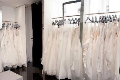 Confidence : votre nouveau showroom privé de robes de créateurs aux portes de Paris
