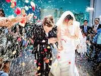 Melhores fotógrafos de casamento de Aveiro
