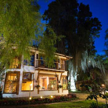 Foto: Hacienda La Armenia