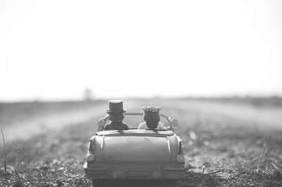 ¿Tienes una boda? ¡Comparte coche con otros invitados!