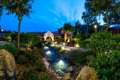 Disfruta de la naturaleza y prepara tu boda en el corazón de la sierra de Madrid