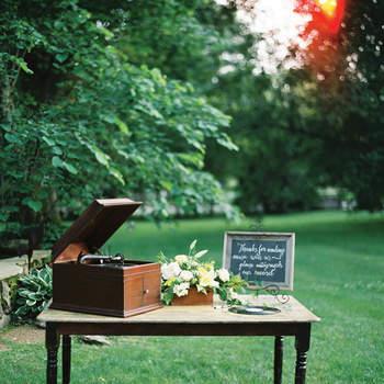 Ślub i wesele inspirowane muzyką