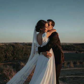 Sesión de los recién casados