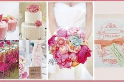 Los 7 mandamientos de las invitaciones de bodas