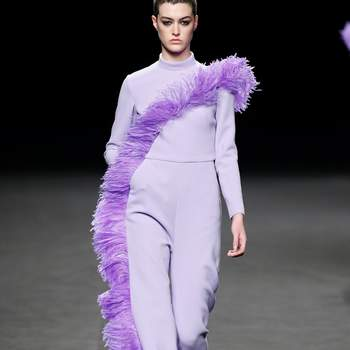 The 2nd Skin Co | Credits: Mercedes-Benz Madrid Fashion Week
