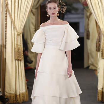 Paula del Vas. Credits- Atelier Couture