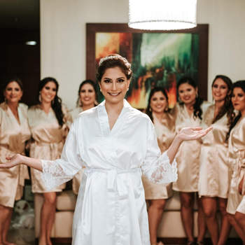 Foto: Karla Lopez Makeup Studio