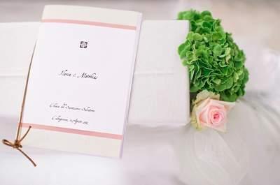Hochzeit in Italien: Hochzeit von Ilara und Matthias