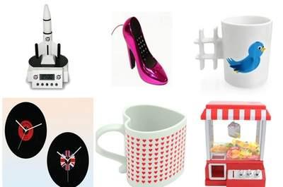 6 regalos originales para 6 invitados diferentes, con Quiero Regalarte