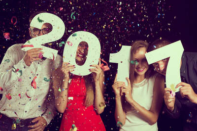 How Is New Year's Celebrated Around the World? Discover the Most Unusual Traditions Out There!