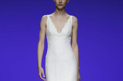 Свадебные платья Cymbeline 2016: классика и модернизм в одном образе