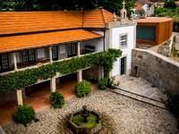 Quintas casamento Porto