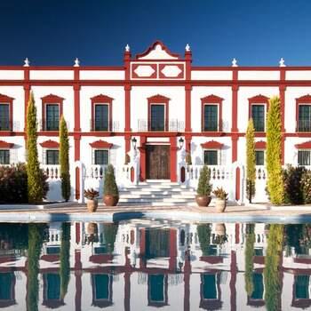 Foto: Hacienda Palacio