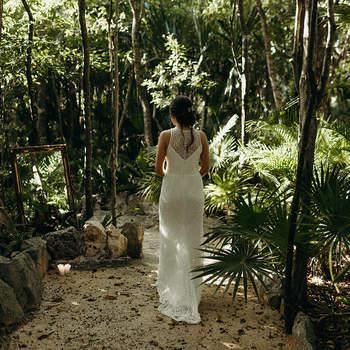 Fiona & Hilton  Créditos: Memorybox Photography