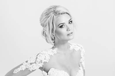 Exklusive Designer Brautmode von Mery's Couture 2016: Das Herzstück für jede Braut!