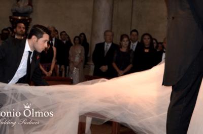 Foto: Antonio Olmos Wedding Producer