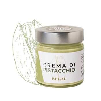 Crème aux pistaches 100g - The Wedding Shop !