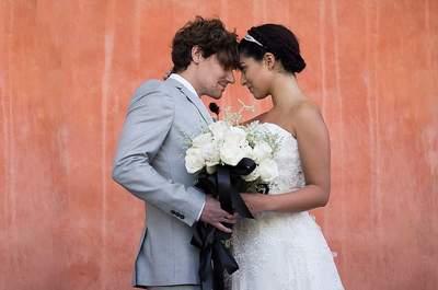 8 momentos 'total love' que tienen todas las bodas: ¡Que viva el amor!