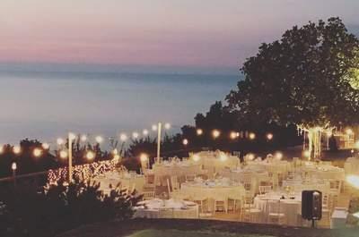 Confía tu boda a estas wedding planners de Baleares para una boda perfecta