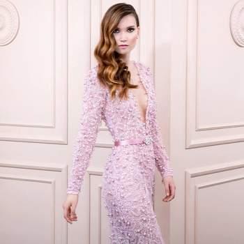 Vestidos de festa compridos: modelos irresistíveis!