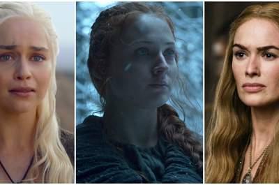 Peinados de Game of Thrones: Aquí los 8 que te recomendamos para tus próximas bodas