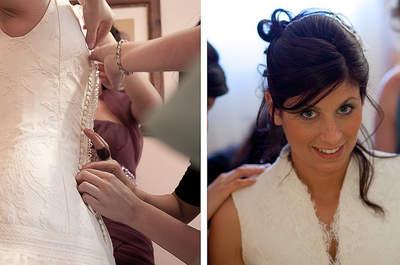 4 conseils pour choisir sa lingerie de mariée