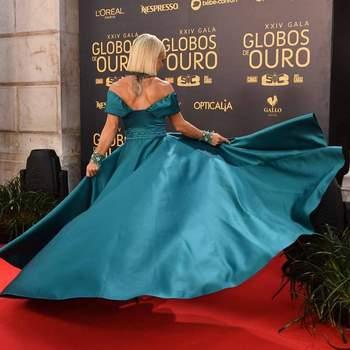 Luciana Abreu | Foto IG @lucianaabreuoficial