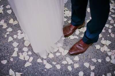 5 conseils pour rester amoureux... pendant les préparatifs du mariage