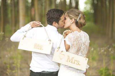 Come organizzare un matrimonio perfetto dalla A di Abito alla Z di... Zankyou!