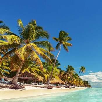 Bavaro Beach Punta Cana Via: Pinterest
