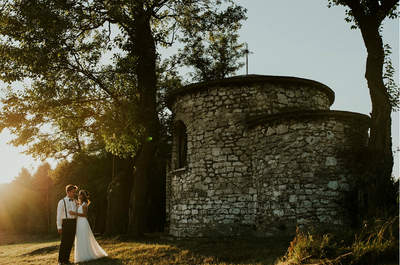 Fotograf ślubny w Katowicach: TOP 10!