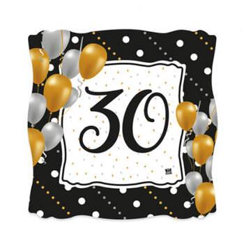 Platos 30 años de prestigio 8 unidades - Compra en The Wedding Shop