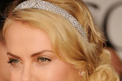 Tendances maquillage de mariées 2013