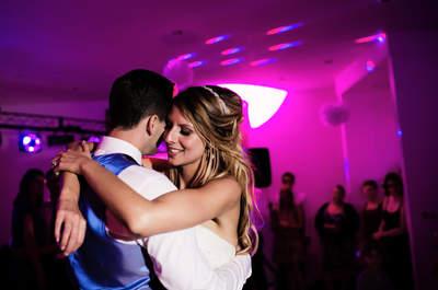 Party vor der Hochzeit als Abschied aus dem Single-Dasein? Dann fehlt Ihnen noch die passende Playlist!