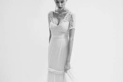 41 vestidos de novia corte sirena 2017 con los que impresionarás. ¿Te los vas a perder?