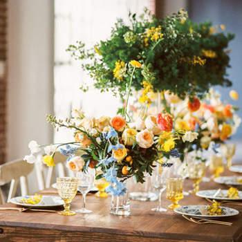 30 centrotavola per il tuo matrimonio: i piccoli dettagli fanno la differenza!