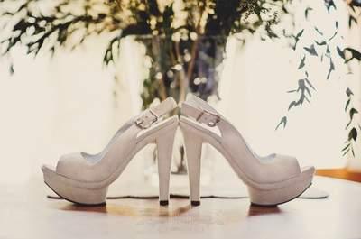 Ajouter une touche d'originalité à votre tenue de mariée ? On dit un grand OUI !