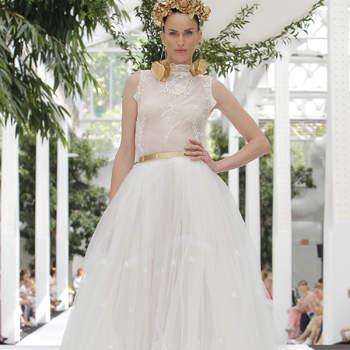 Carmen Haffter. Credits: Bridal Love Madrid
