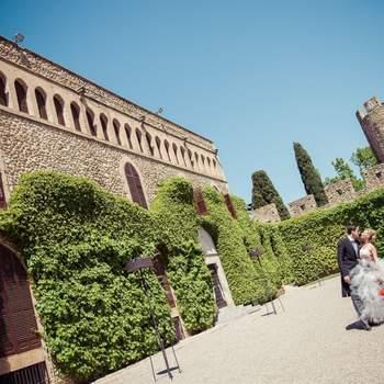 Foto: Castell de Peralada
