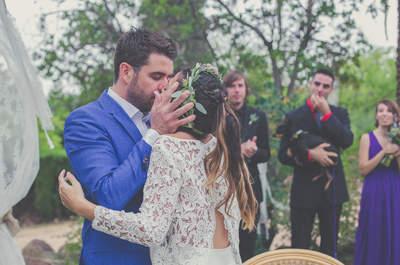 Los 40 besos más románticos, ¡vota a tu preferido!