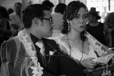 Cómo evitar sorpresas desagradables en la fotografía de tu boda