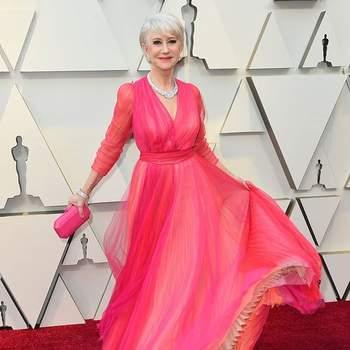 Helen Mirren, Schiaparelli Haute Couture