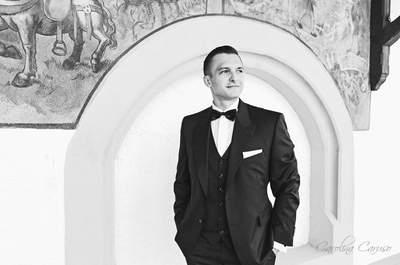 Anzüge für den Bräutigam in Zürich – Das sind die besten Adressen für Herrenmode!