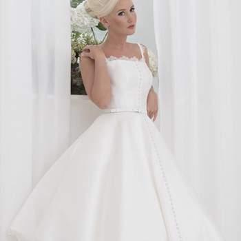 Kleid von PowderRoom's Vintage Wedding