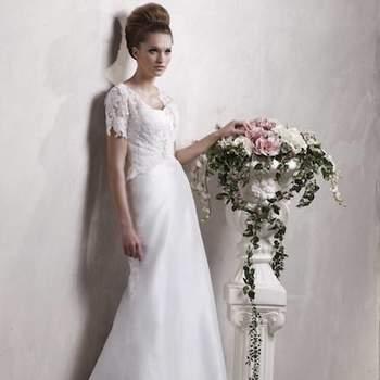 O vestido de noiva é uma das maiores preocupações de toda noiva! Inspire-se nos mais lindos modelos de Benjamin Roberts para escolher o seu vestido dos sonhos!