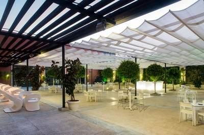 Foto: NH Málaga
