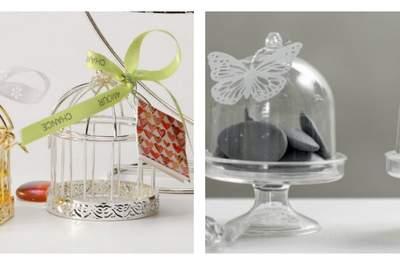 Dragée d'amour, les idées cadeaux pour vos invités dont vous avez besoin !