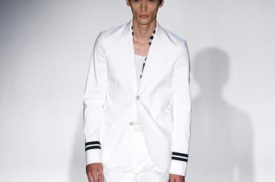 As melhores tendências da Milão Fashion Week 2015 para homens com estilo!